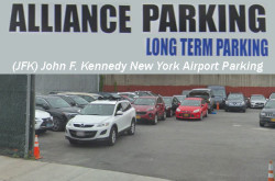Alliance Parking JFK Long Term
