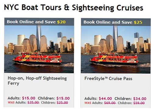 CitySightSeeing-boat-tours