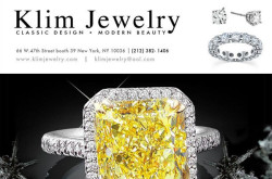 Klim Jewelry - 47th Street Diamond District New York, NY 10036