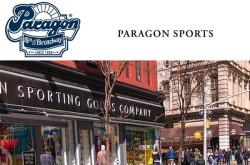 Paragon Sports New York