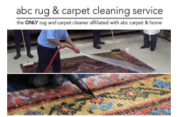 ABC Rug & Carpet Cleaning Service - New York, NY 10003