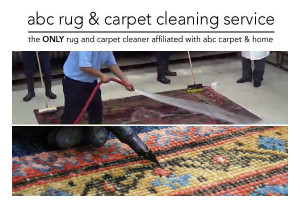ABC Rug Carpet cleaning service