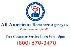 All American Homecare Agency