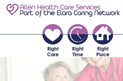 Allen Health Care Services