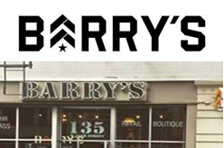 Barrys Bootcamp Chelsea NYC