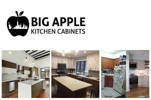 Big Apple Kitchen Cabinets