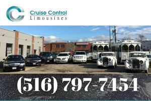 Cruise Control Trolley New York