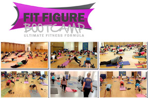 Fit Figure Boot Camp