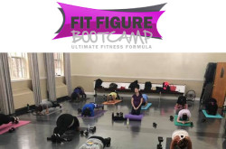 Fit Figure Boot Camp Bronx NY