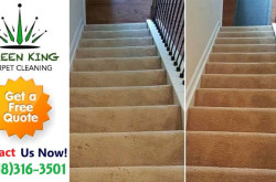 Green King Carpet Cleaning NYC