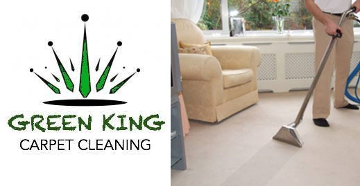 Green King Carpet Cleaning Carpet Cleaning Service In