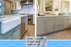 Ideal Cabinet Stone inc Freeport NY