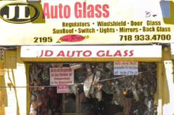 J D Auto Glass Bronx NY