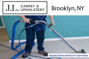 J L Carpet and Upholstery