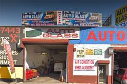 Master Auto Glass Corp Bronx NY