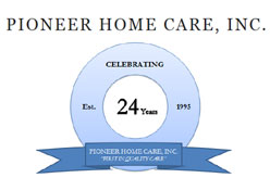 Pioneer Home Care Inc