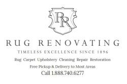 Rug Renovating Company
