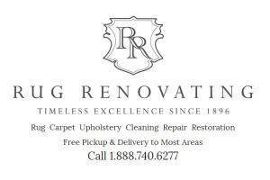 Rug Renovating Company
