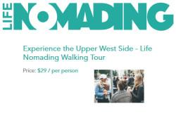 Upper West Side Walking Tour