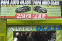 Papa Auto Glass - Bronx, NY 10453