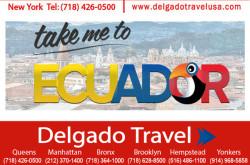 Delgado Travel USA