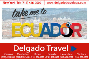 Delgado Travel USA