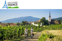 Discover France Bike Tours