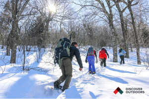Discover Outdoors Inc New York