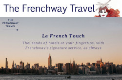 Frenchway Travel New York