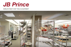 JB Prince Company, Inc - Eco-Friendly Kitchen Supplier in New York