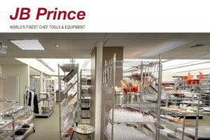 JB Prince Company