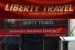 Liberty Travel New York Locations