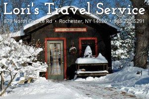Loris Travel Service LLC