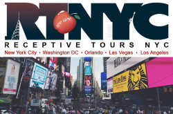 Receptive Tours New York
