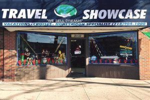 Travel Showcase Bronx NY