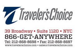 Travelers Choice - Travel Agency in Broadway New York, NY 10006