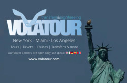 Volatour New York