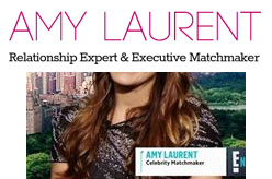 Amy Laurent Matchmaking