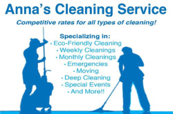 Anna's Cleaning Service NY Inc - Cleaning Service in Ridgewood, Queens, NY 11385
