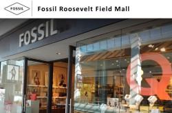 Fossil Roosevelt Field Mall