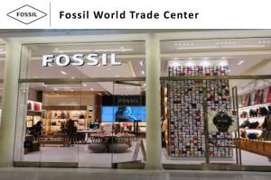 Fossil World Trade Center