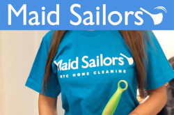 Maid Sailors NYC - Bonded and Insured Cleaning Company in New York City