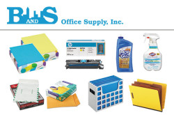B & S Office Supply, Inc. - 1 Penn Plaza, Suite 6239 New York, NY 10119