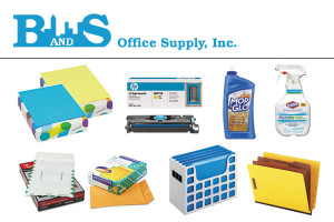 B and S Office Supply Inc