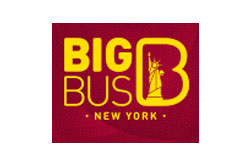 Big Bus Tours New York - hop-on hop-off Sightseeing Bus New York