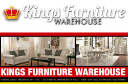 Kings Furniture Warehouse Brooklyn