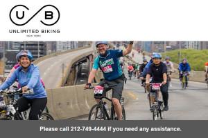 Unlimited Biking 1