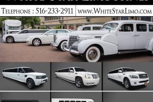 White Star Limousine New Hyde Park NY