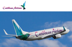 Caribbean Airlines USA Locations