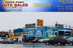 Hunts Point Auto Sales & Service Center - Bronx, NY